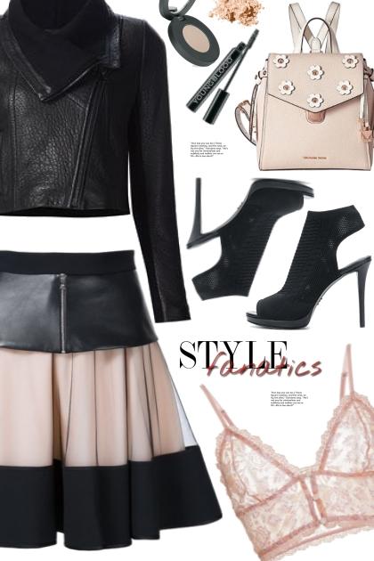 Style Fanatic!