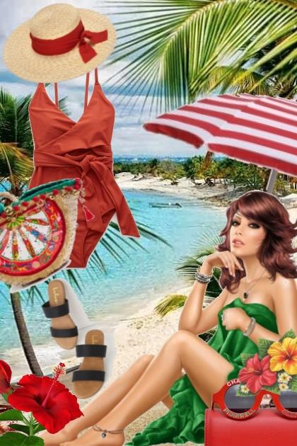 Beach 16-7