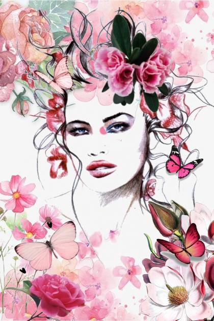 Flowergirl 12-8