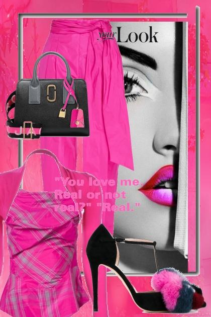 Pink lady 9-9