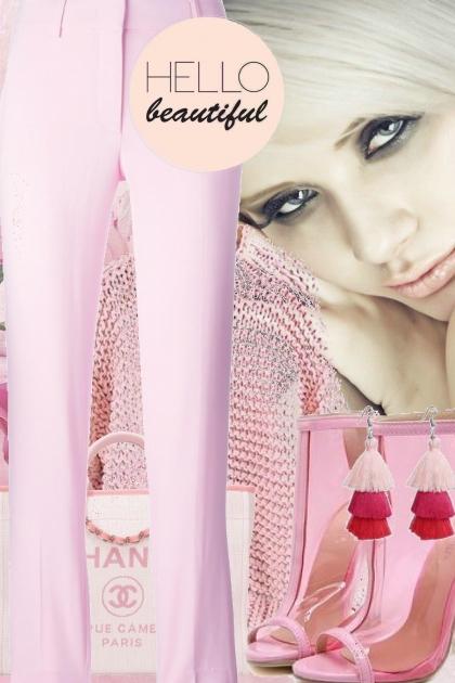 Pink 18-9