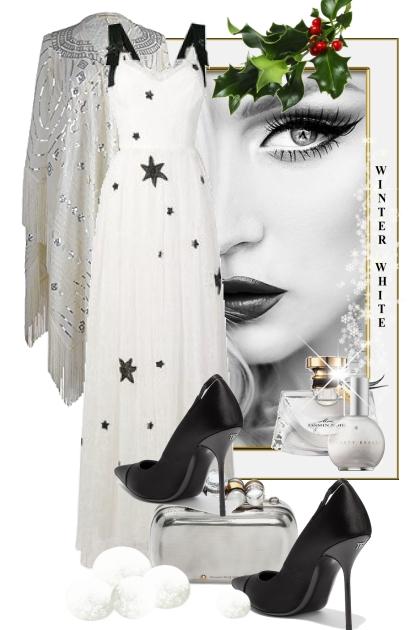White dress 7/12