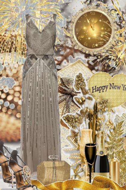Happy New Year TrendMe