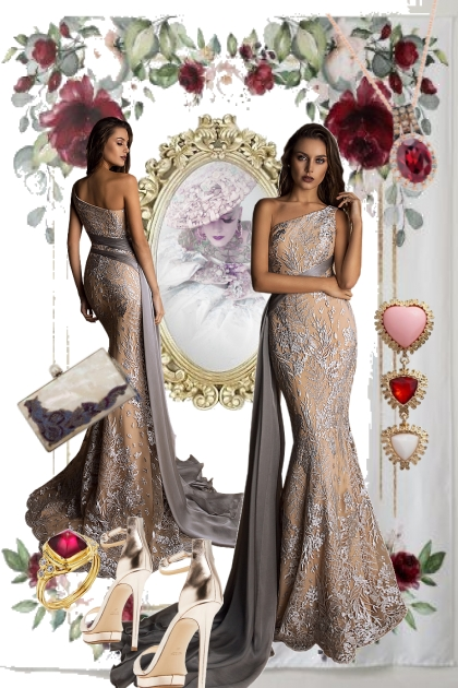 Gown 26-1
