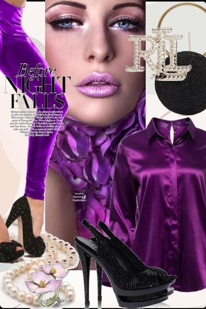 Purple 10-4