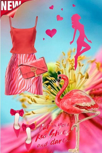 Pink 11-5