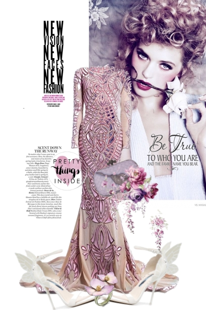 Purple gown 23