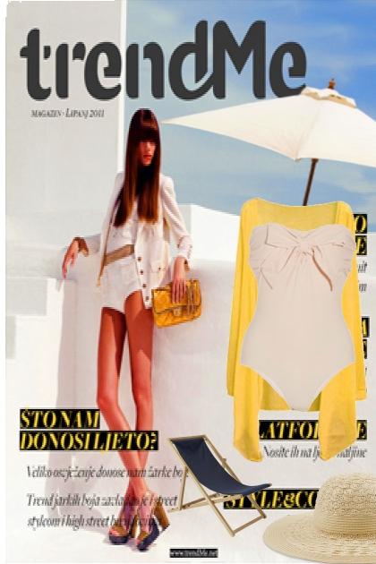 Strandliv 28-7- Fashion set