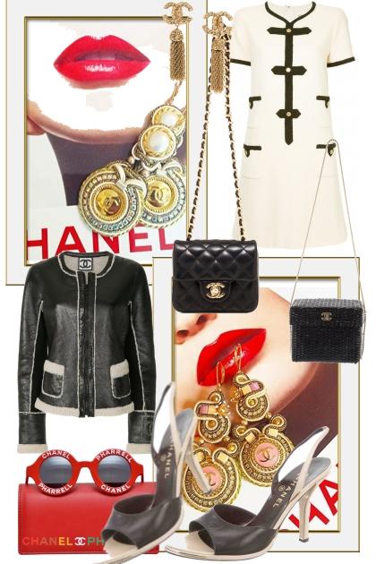 Chanel 2-8
