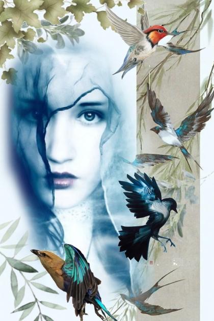 Birds 2-8