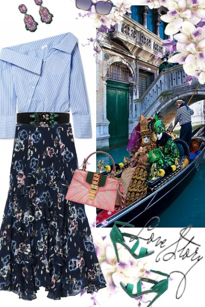 A Date in Venice