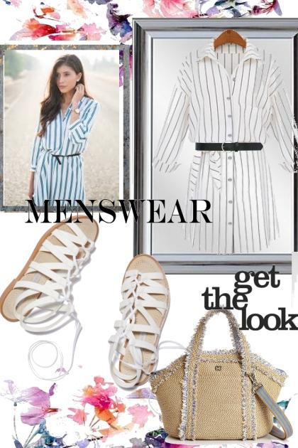 Stripes Please!