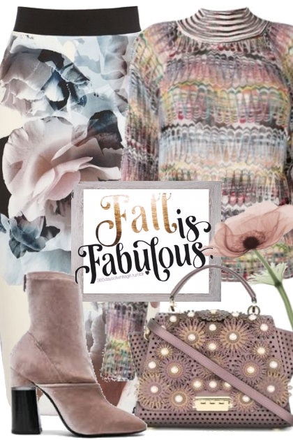 Fall is fabulous!