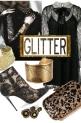 Black Lace Glam