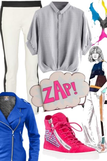 Zap Bag