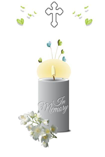 Tanya Candle