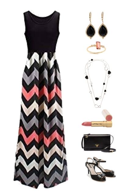 Contest Dress 2