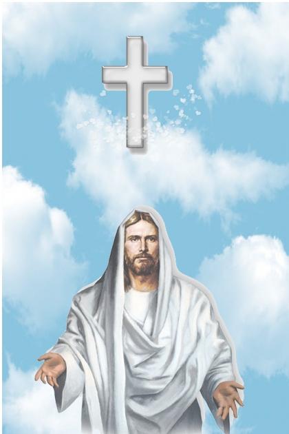 Jesus 8/20/19