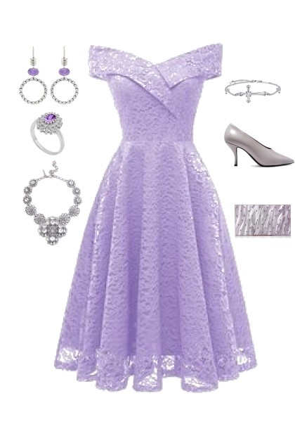August Purple
