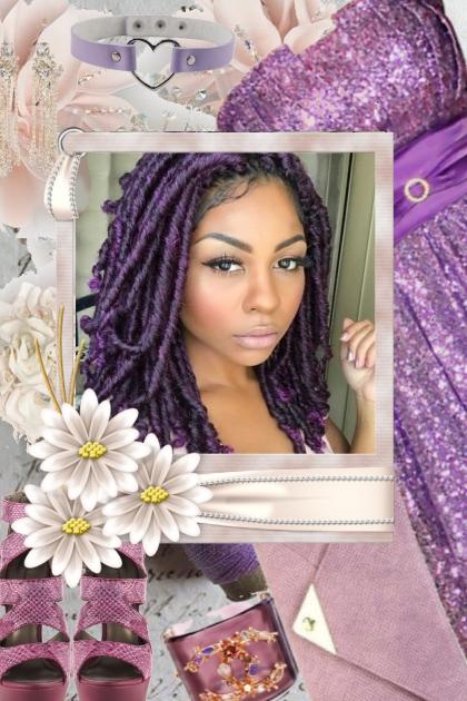 :Purple People Pleaser