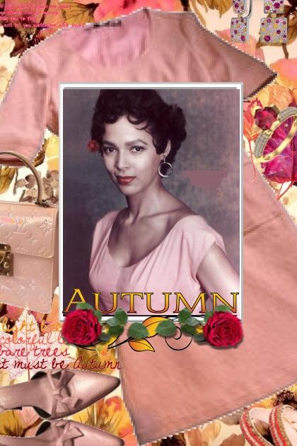 Vintage Autumn Style