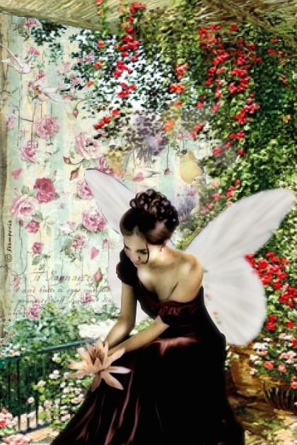 Fairy Aerie