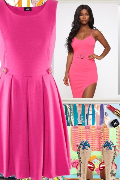 Hoy Pink
