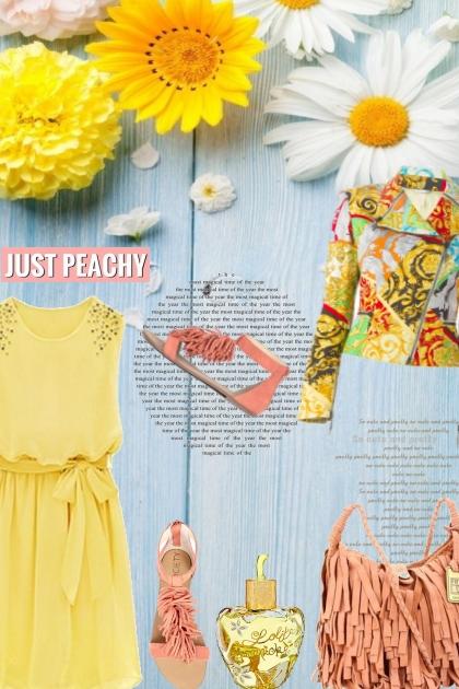 Spring - Summer