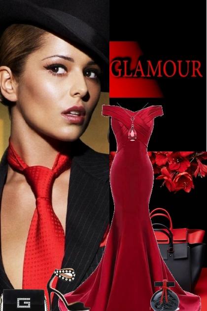 Glamour..