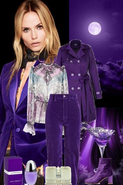 Ultra Violet !!
