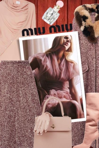 Autumn 2019- Combinaciónde moda