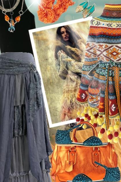 trendMe #1303- Fashion set