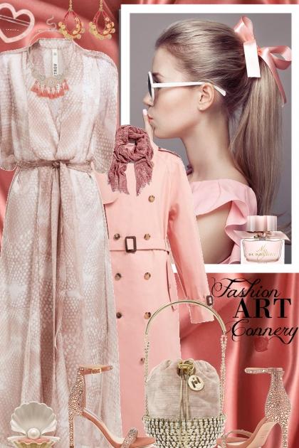 Fashion Art....