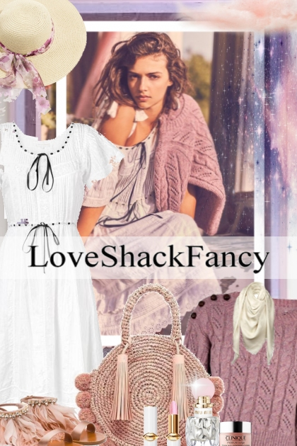 LoveShackFancy