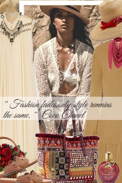 Fashion ......