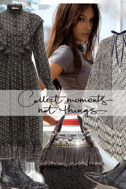 trendMe # 1664- Combinaciónde moda