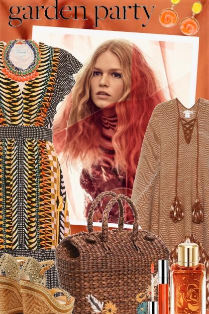 trendMe # 1757- combinação de moda