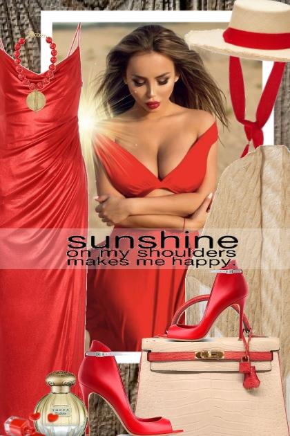 Sunshine ...- Fashion set