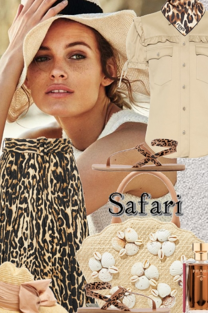 Safari...