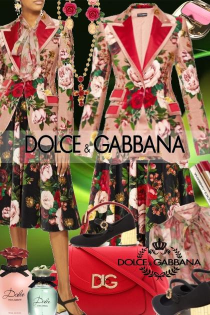 Dolce /Gabbana