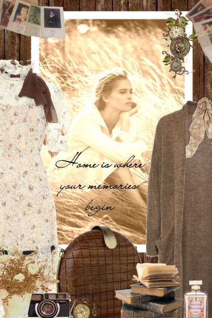 ...where your memories begin.....