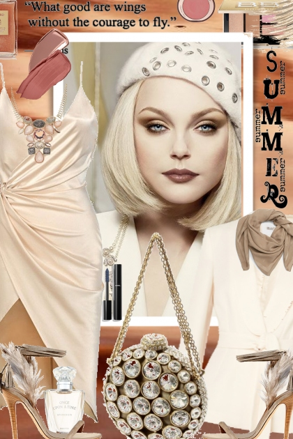 trendMe # 2169- Fashion set