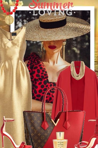 trendMe # 2215- Fashion set