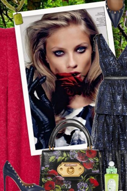 trendMe # 2312- Combinaciónde moda
