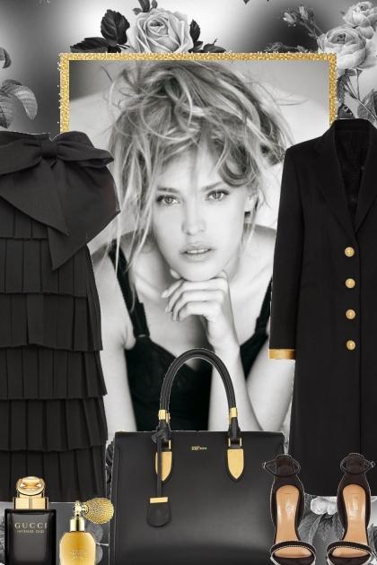 trendMe # 2281- Fashion set