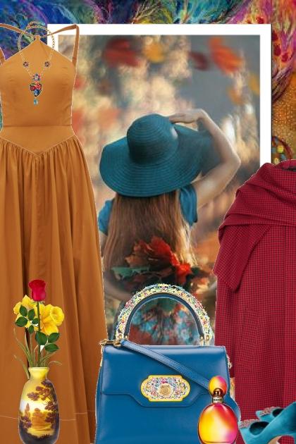 trendMe # 2325- Combinaciónde moda