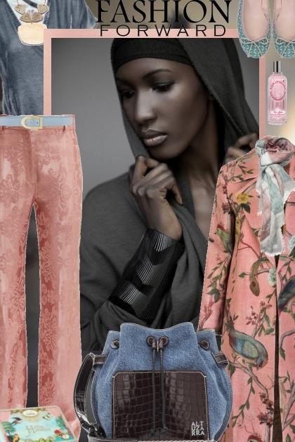 trendMe # 2326- Combinaciónde moda