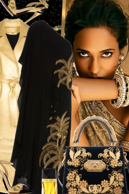 trendMe # 2466- Fashion set