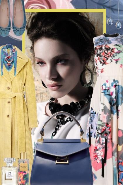 trendMe # 2478- combinação de moda