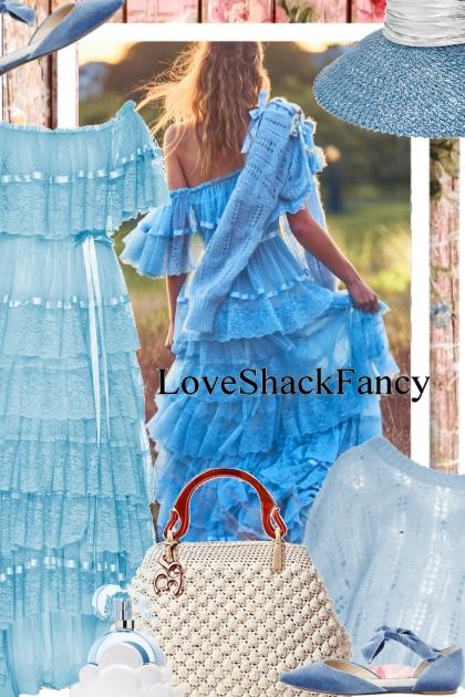 LoveShackFancy 2.